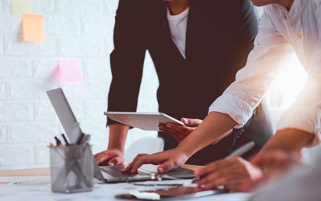 La Transformación Digital en las Organizaciones