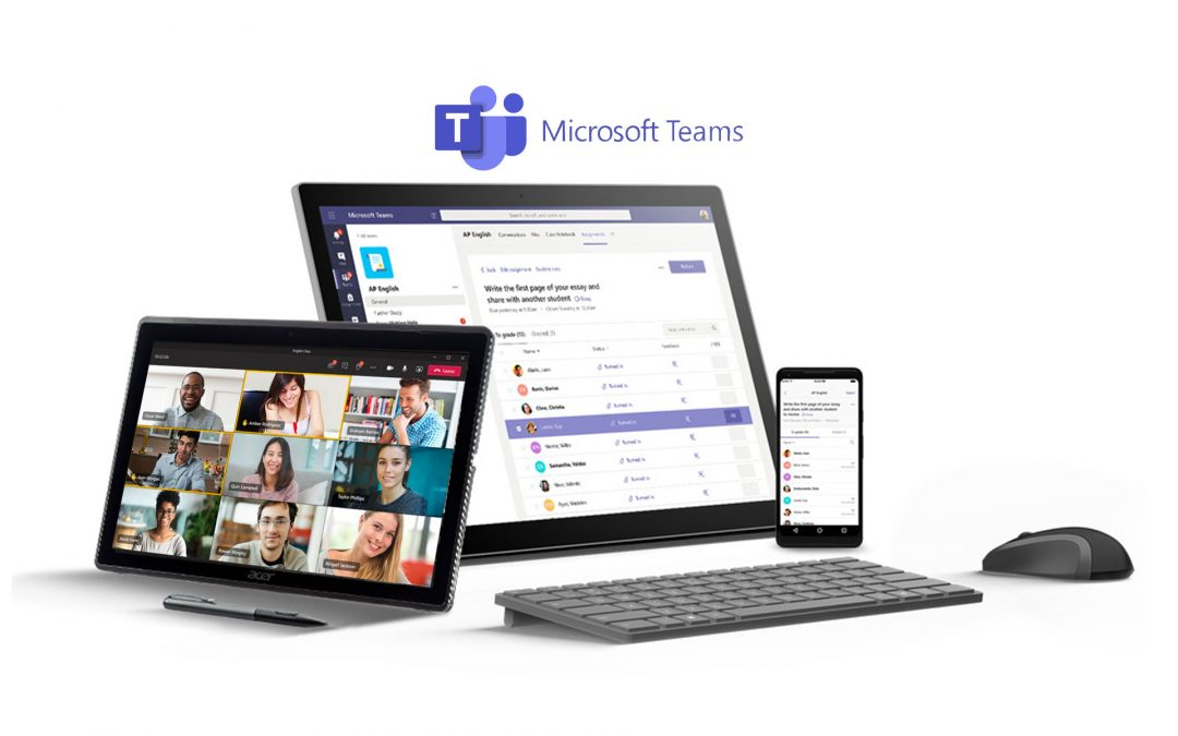 Cómo implementar Microsoft Teams en la transformación digital de tu empresa