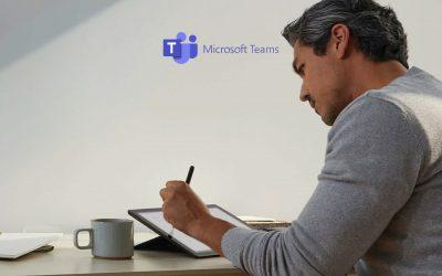 Cómo empezar a utilizar la herramienta de Microsoft Teams en tu empresa