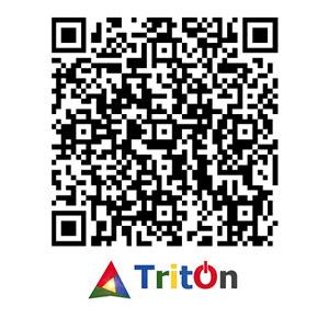 contactar con Triton