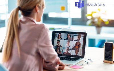 Cómo utilizar Teams para comunicarnos por Video Llamada y por su Chat interno